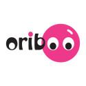 Oriboo logga