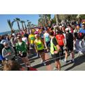 Limassol Marathon, en löprunda att minnas.