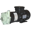 New Centrifugal magnetic drive pump for handling of hazardous fluids from Tapflo.