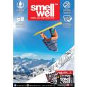 Butiksmaterial Snowboard+SmellWell