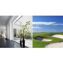 Concent utvecklar bostäder invid Torslanda Golfklubb