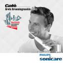 "Philips Sonicare DiamondClean - ""Årets Groomingmaskin""."