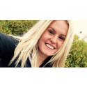 Veckans stjärnbarnvakt - Amanda från Vallentuna
