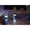 Dataspelsprojekt visas upp på Konsthallen, Skövde Kulturhus
