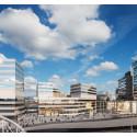 Veidekke bygger SEB:s nya kontorshus åt Fabege