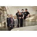 Carlsberg Sverige i samarbete med mikrobryggerier – lanserar House of Craft