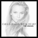 """Grammis och P3-Guldnominerade Zara Larsson släpper nya singeln """"Weak Heart""""!"""