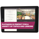 Plotagon Education enables students and educators to create animated videos just by writing
