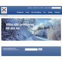 OKQ8 lanserar digital produktkatalog – nu finns alla tillbehör för bilen bara ett klick bort