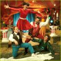 Khmerpop, livekonst och Cirkus Imago på turné i årets upplaga av Sommarscen Malmö