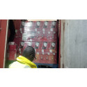 68,000 litres of alcohol seized in overnight operation