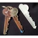 Nu kan tjuven kopiera din hemnyckel - från en Facebook-bild