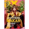 QX Mars: Queen Kakan!