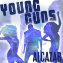 """Ny singel med Alcazar """"Young Guns (Go for it)"""" släpps idag!"""