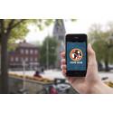 """""""Stoppa tjuven"""" - Ny brottsförebyggande app testas i Skövde"""