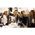 Lager 157 expanderar med ny Stockholmsbutik i Barkarby Gate