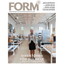 Form blev Årets Tidskrift Fackpress 2014 – Sveriges äldsta designtidskrift prisad för journalistisk briljans