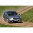 Subaru siktar mot en miljon bilar