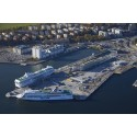 Hogia delivers terminal system to Ports of Stockholm