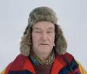 Lars-Göran Sunna. Fotograf Michiel Brouwer