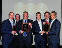EBLEX crowns winners at awards to celebrate excellence