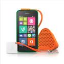 Lumia 530 with Coloud bang