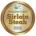 �England�s Best Sirloin Steak� finalists revealed