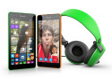 Lumia 535 headphones