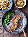 Enhance menus and maximise profit potential with new �thin cut� beef steaks