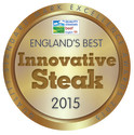 Six finalists in the running for �England�s most Innovative Steak� title