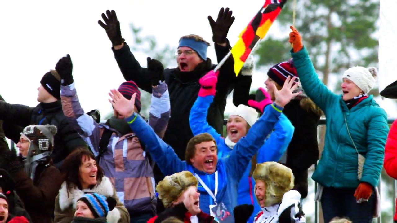 IBU World Championships Biathlon Holmenkollen 2016