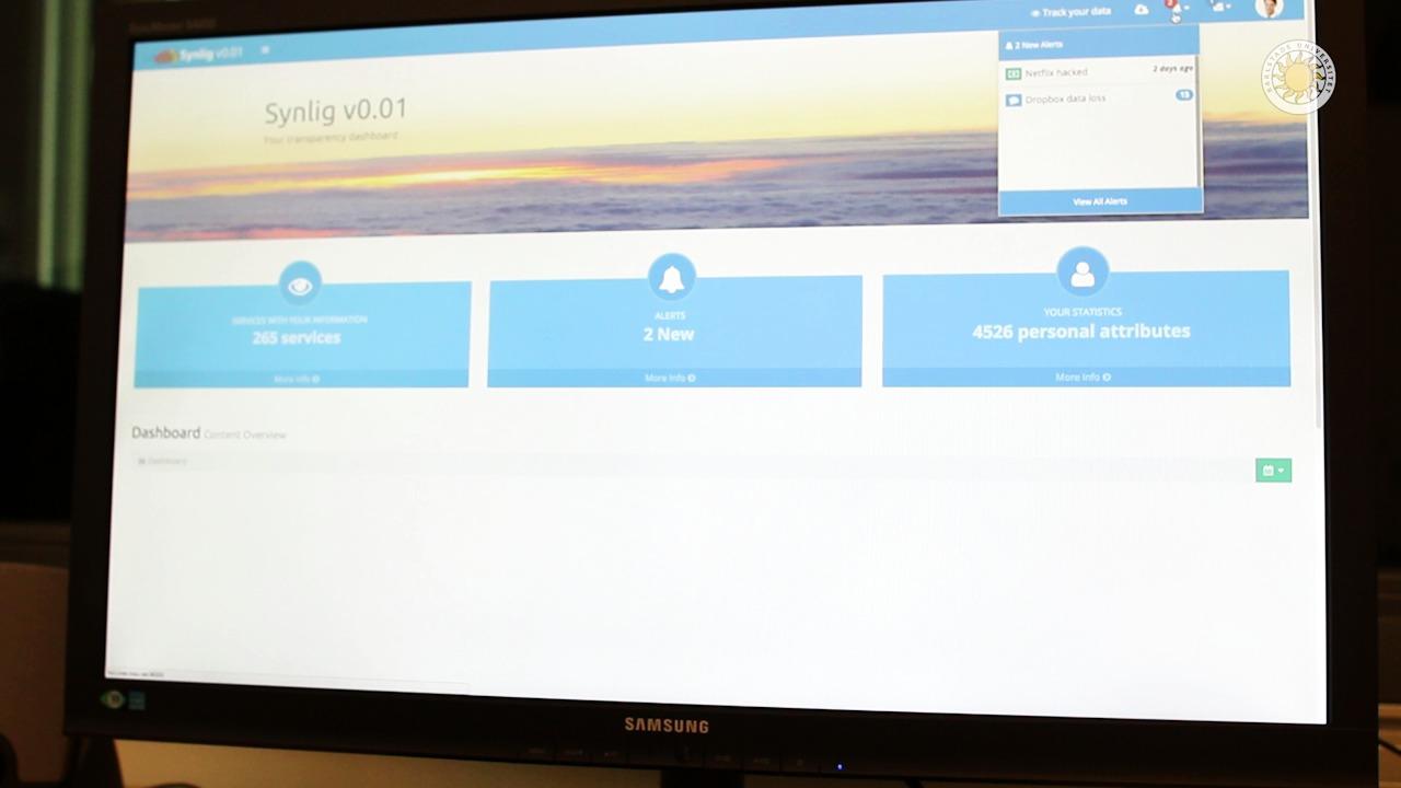 Ökad transparens och kontroll över personuppgifter på nätet