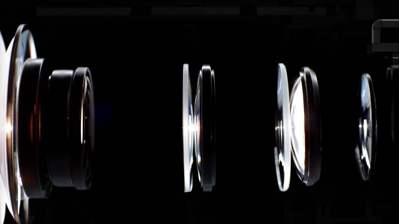 New Sony α E-mount lenses