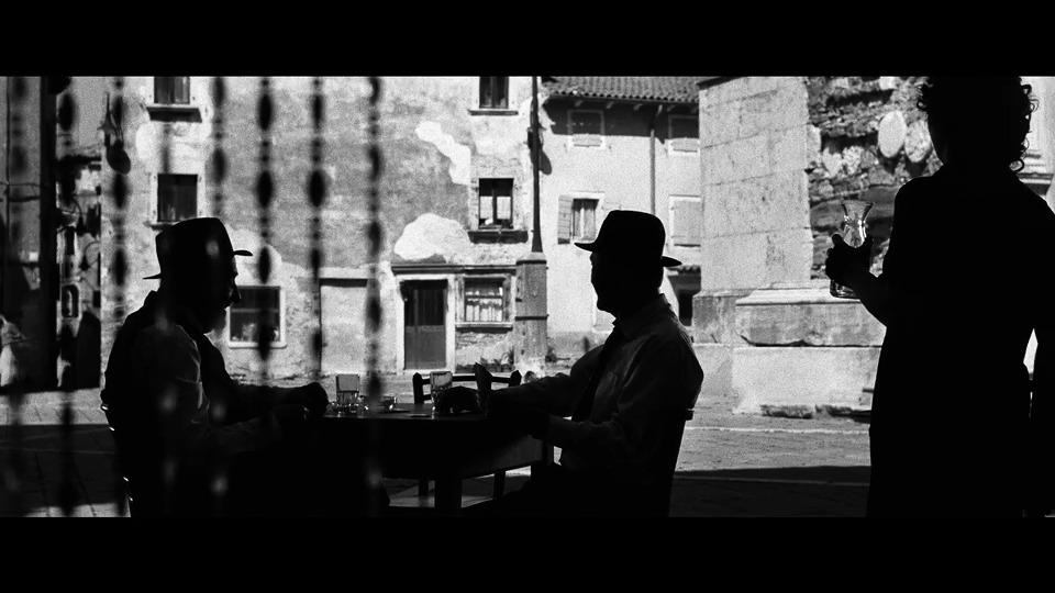 Reklamfilm från Zeta - Det bästa från Italien