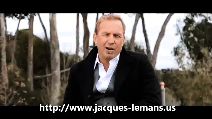 Kevin Costner is wearing Jacques Lemans Watches in his new movie Black or White