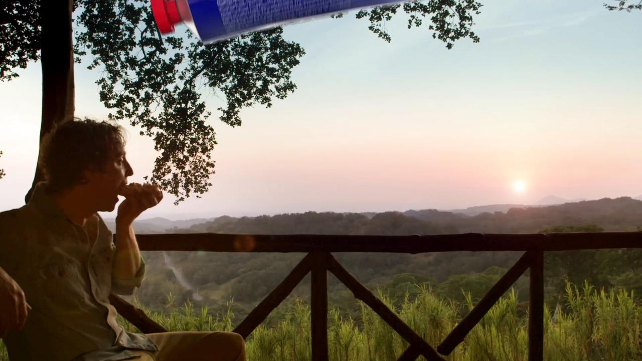 Kalles i Costa Rica