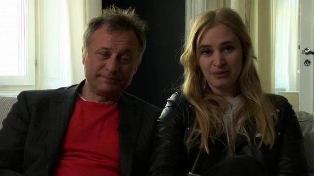 Trailer K&E Min så kallade pappa