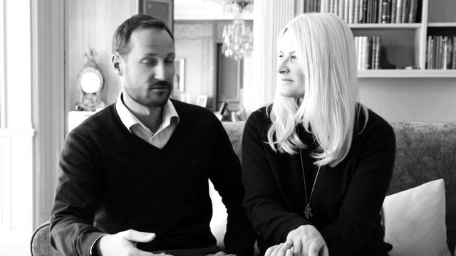 3 minutters film: Kronprinsparets Fond, des. 2013