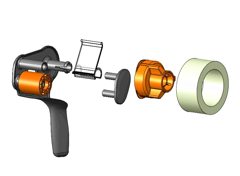 Runius Design tejphållare