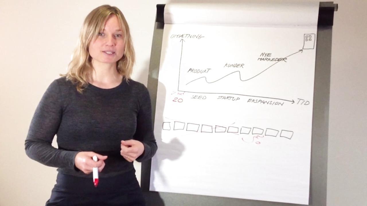 Hvad er venturekapital?