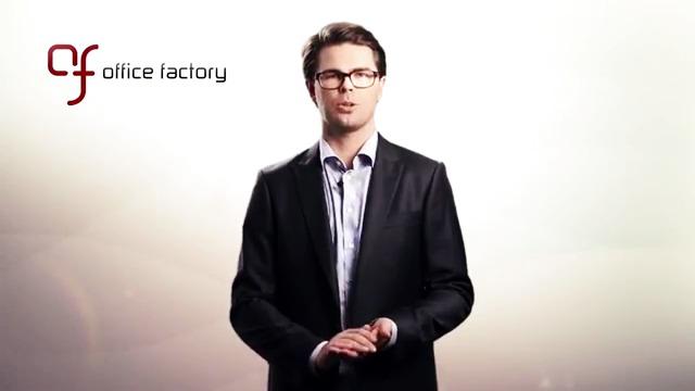 Introduktion till tjänster från Office Factory