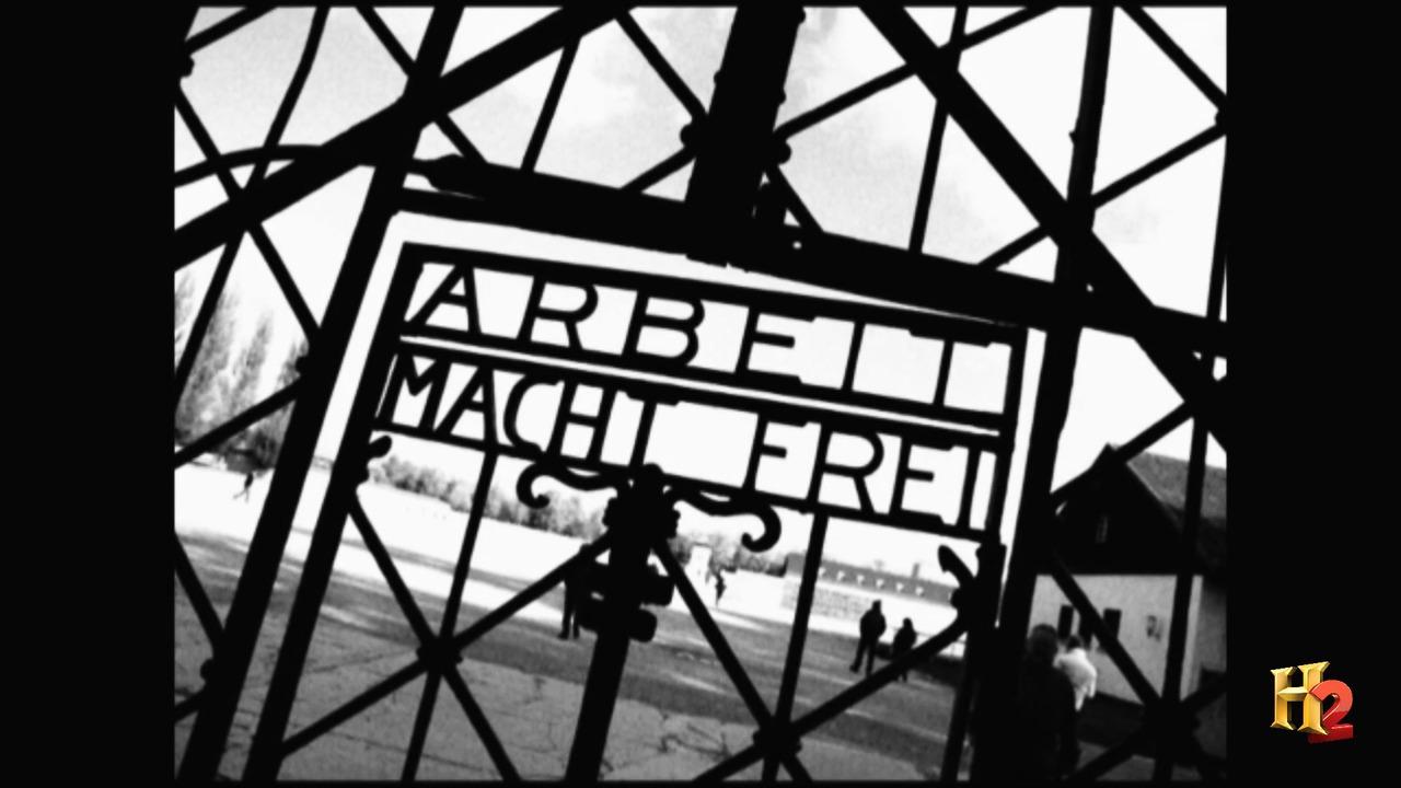 The Unseen Holocaust