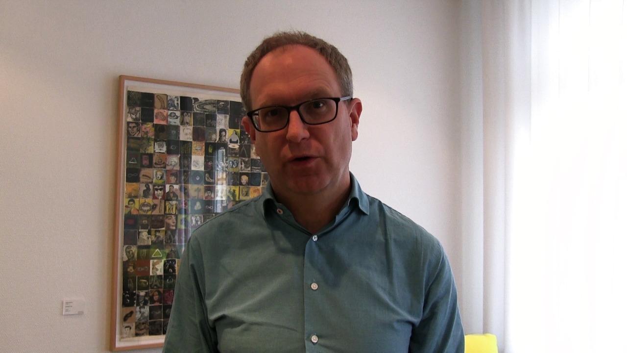 Fredrik Malmberg om Barnombudsmannens förslag till förändring
