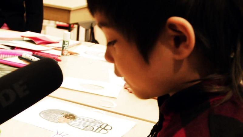 Bli Stor - Mr Perswall i samarbetet med Rädda Barnen