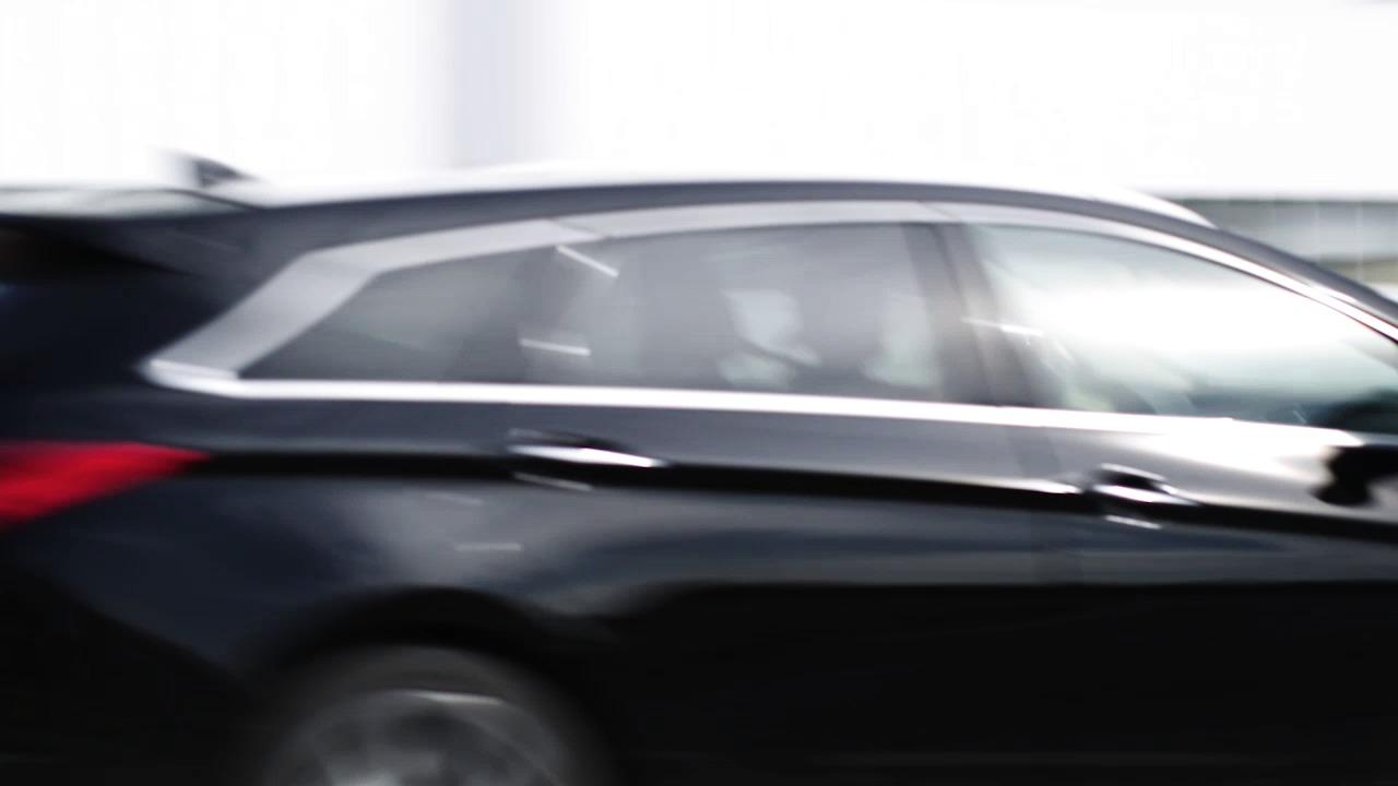 Duell: Hvem er mest drivstofføkonomisk?
