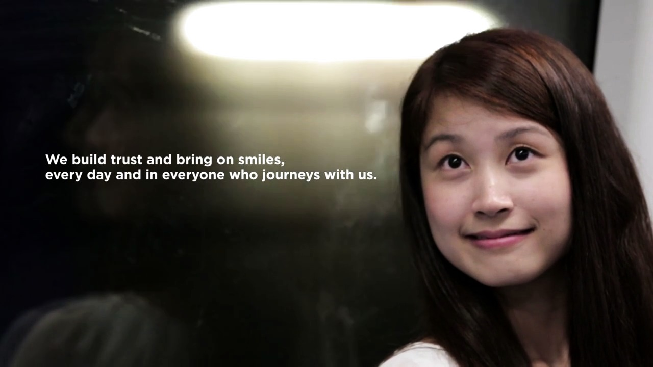 SMRT Service Excellence Video