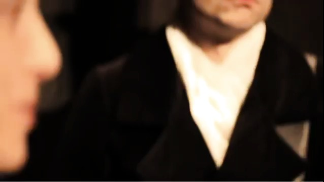 Trailer til Mungo Park forestillingen FORFØRERENS DAGBOG