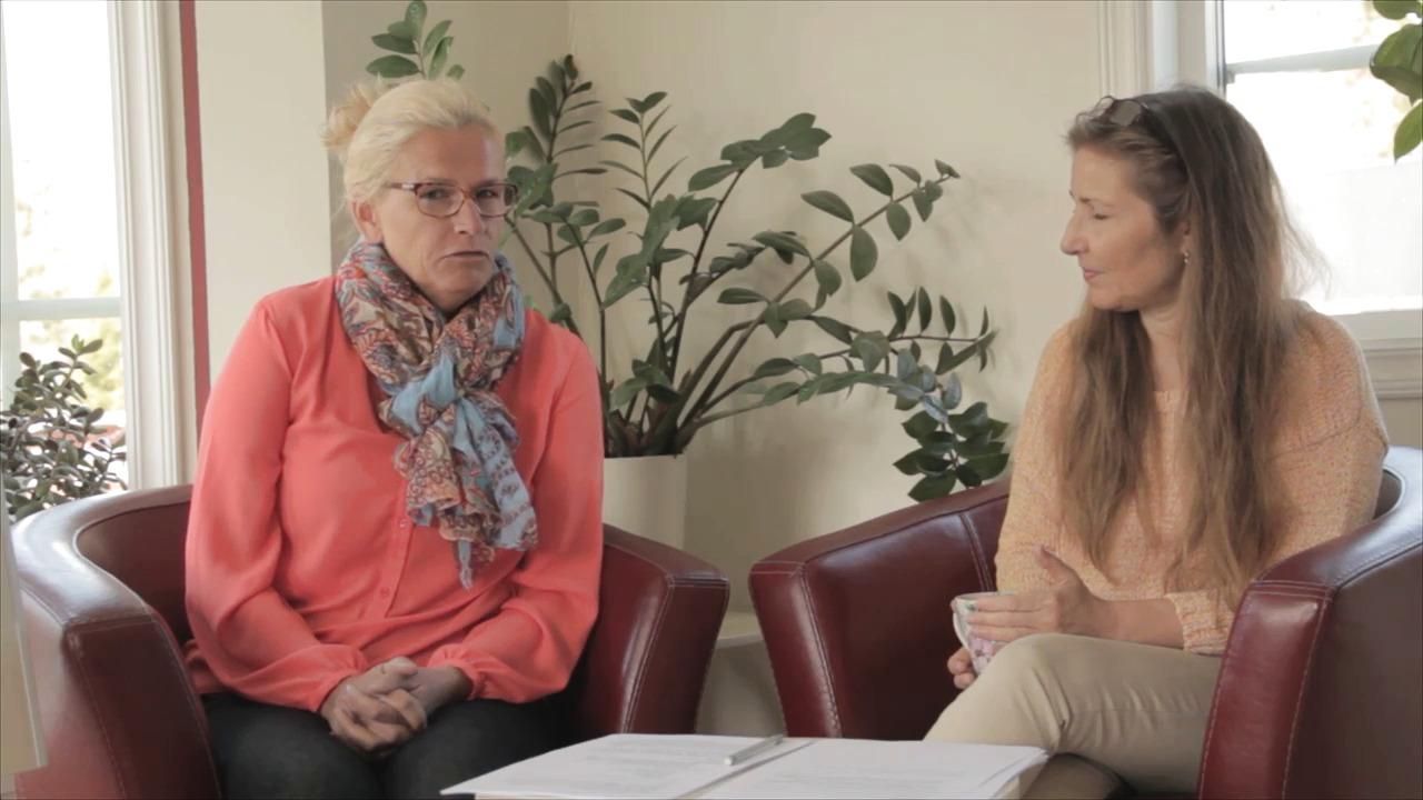 Oro och Ångest - en heltidssysselsättning?