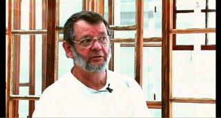 Ulf Stam - glasmästare i 4:e generationen