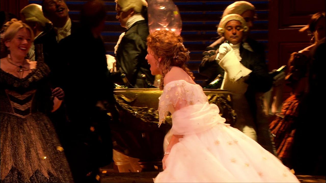 Royal Opera House 2015/2016 Trailer